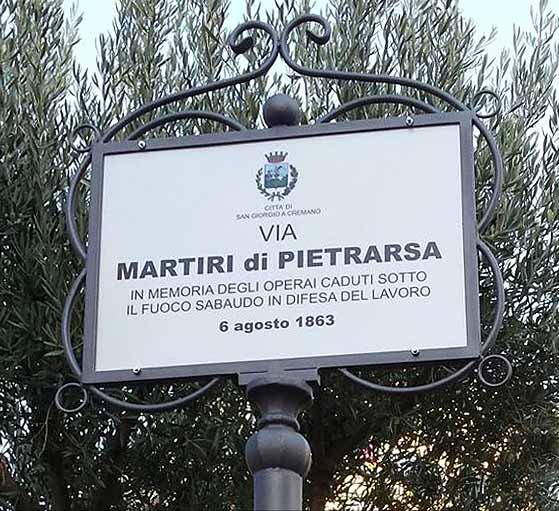Martiri di Pietrarsa