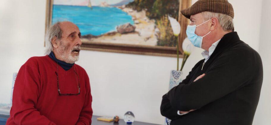 Gerardo Spira e Dario Vassallo