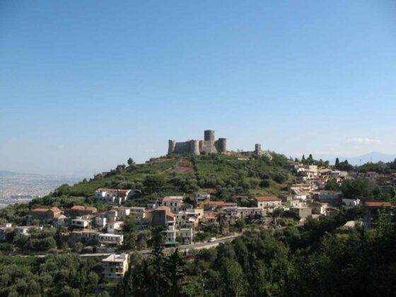 Castello di Lettere
