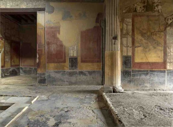 Pompei, Casa Menandro