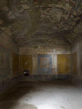 Pompei, Casa degli Amanti