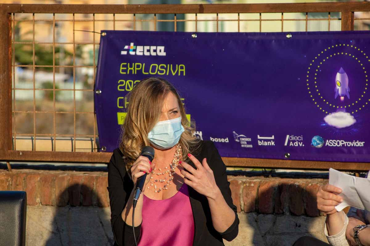Giuliana Esposito